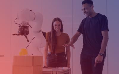 La innovación abierta: ¿qué es y por qué es importante?