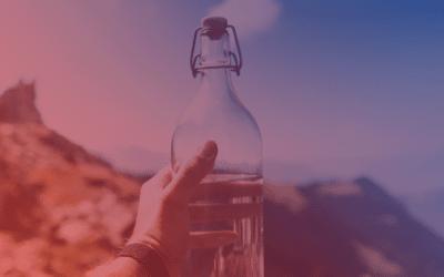 ¿Cuánto vale el agua?