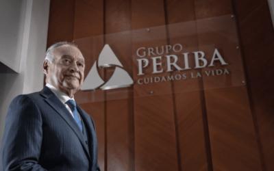 Grupo PERIBA: pionero en tecnología para eliminar tumores sin cirugía en México